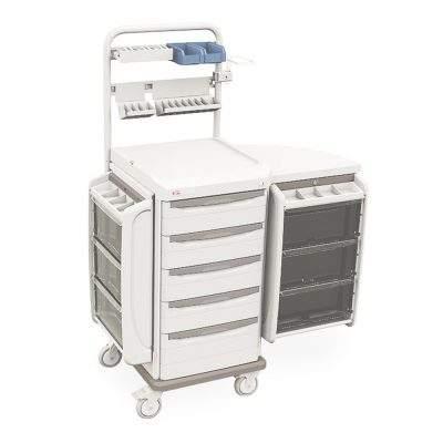 carrito de anestesia starsys