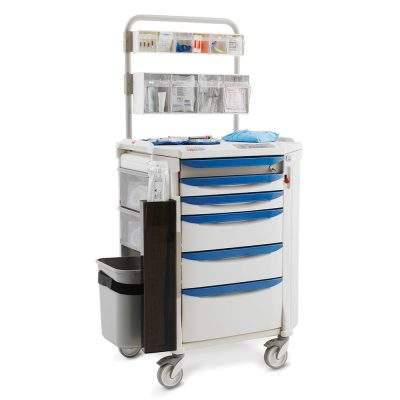carro de anestesia flexline