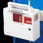 contenedor seguro para objetos punzocortantes