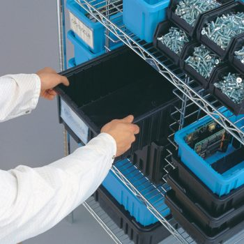 estanteria super erecta ajustable ie industria electronica