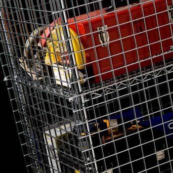 estantes de seguridad para toda industria
