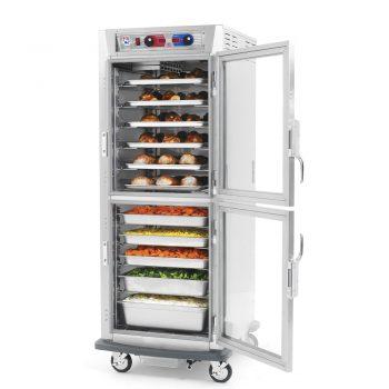 fermentadora para panaderia