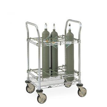 mobiliario de hospital para terapia de inhalacion