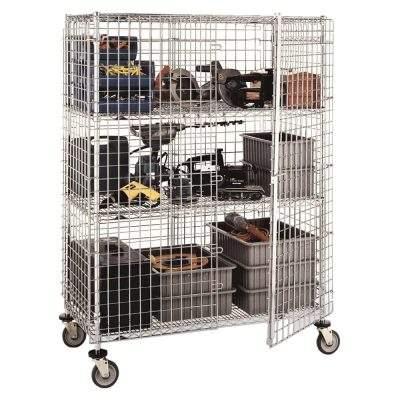 estantes de seguridad para todo tipo de industria