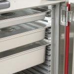 lip load fijos para charolas panaderas