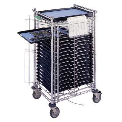 mobiliario industrial sistema smart tray