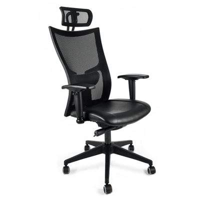 silla ejecutiva alta