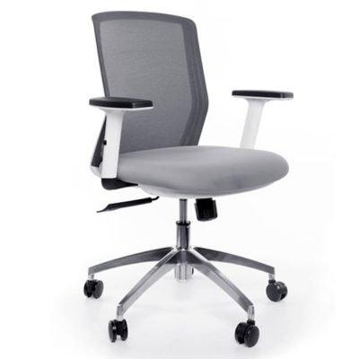 silla ejecutiva de malla