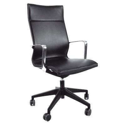 silla ejecutiva heavy duty
